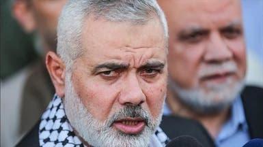 """حماس: """"استشهاد"""" سليماني خسارة كبيرة لنا"""