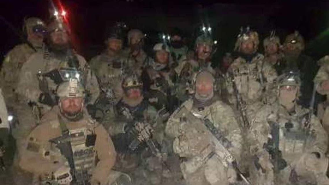 تلفات سنگین مخالفان مسلح در عملیاتهای نظامی در نقاط مختلف افغانستان