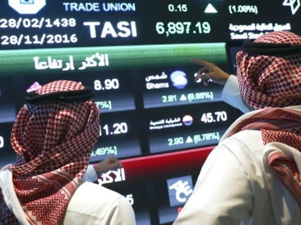 التحفيز يقفز بسوق السعودية 3.4%.. والمؤشر قرب 6200 نقطة