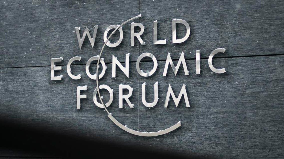 World Economic Forum (AFP)