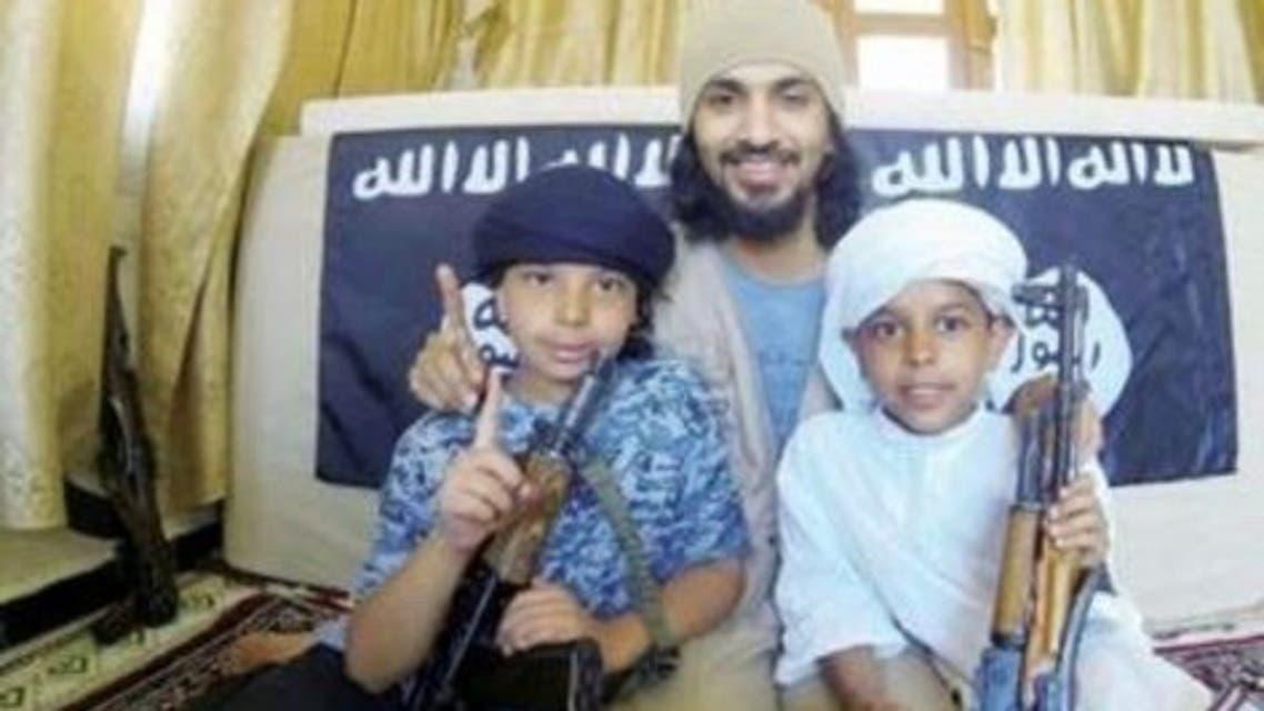 قصة عودة طفلي داعش لأحضان والدتهم بالرياض بعد 6 سنوات