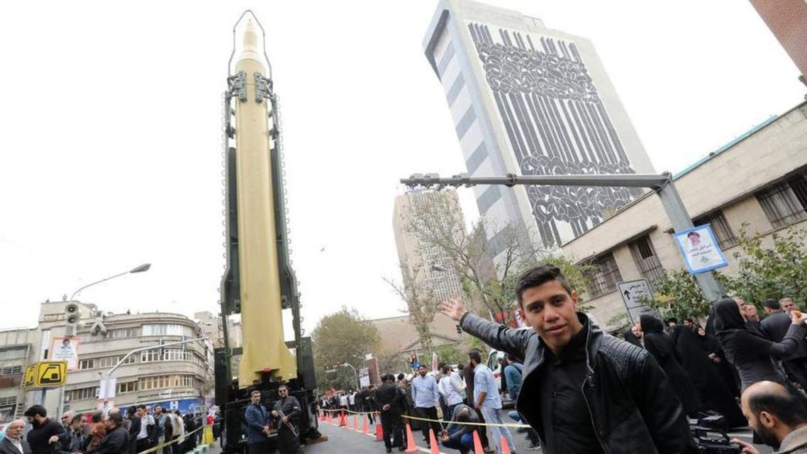 France, Germany and Britain and Ballistic Missile