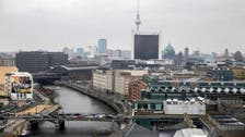 German investor confidence hits eight-year low: ZEW institute