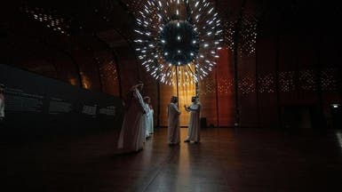 """وزير الثقافة السعودي: مركز """"إثراء"""" صرح ثقافي مهم"""
