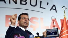 Istanbul mayoral candidate asks to be confirmed as winner