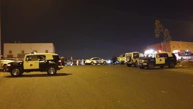 التحالف: اعتراض طائرتين حوثيتين متجهتين نحو خميس مشيط