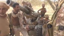 یمن کے شہر مآرب میں حوثی ملیشیا کے دو ڈرون طیارے گر کر تباہ