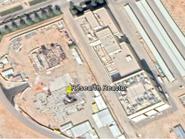 صور أقمار صناعية تظهر مفاعلاً نووياً قرب الرياض