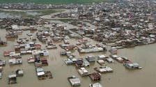 Iran puts death toll from flooding at 62