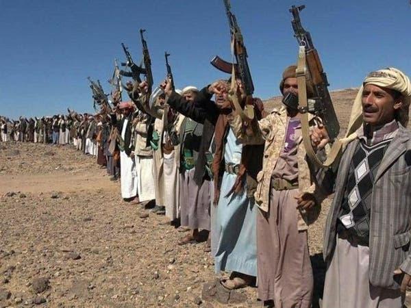 """جريمة قتل الشيخ """"السكني"""" تتفاعل.. وقبائل صنعاء تهدد الحوثي بالانتقام"""