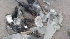 الحدیدہ میں حوثیوں کے ڈرون حملے میں چار یمنی فوجی ہلاک