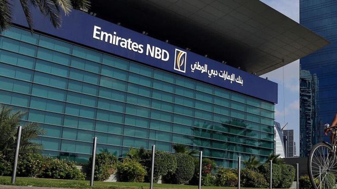 Emirates NBD. (Reuters)