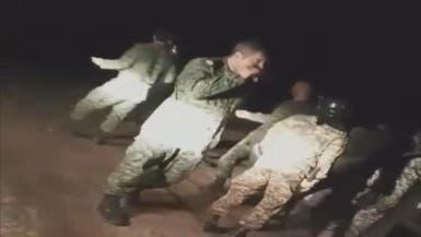 قتيل برصاص الحرس الثوري ضد محتجين في الأحواز