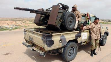 مصر تطالب بضبط النفس ووقف التصعيد في ليبيا