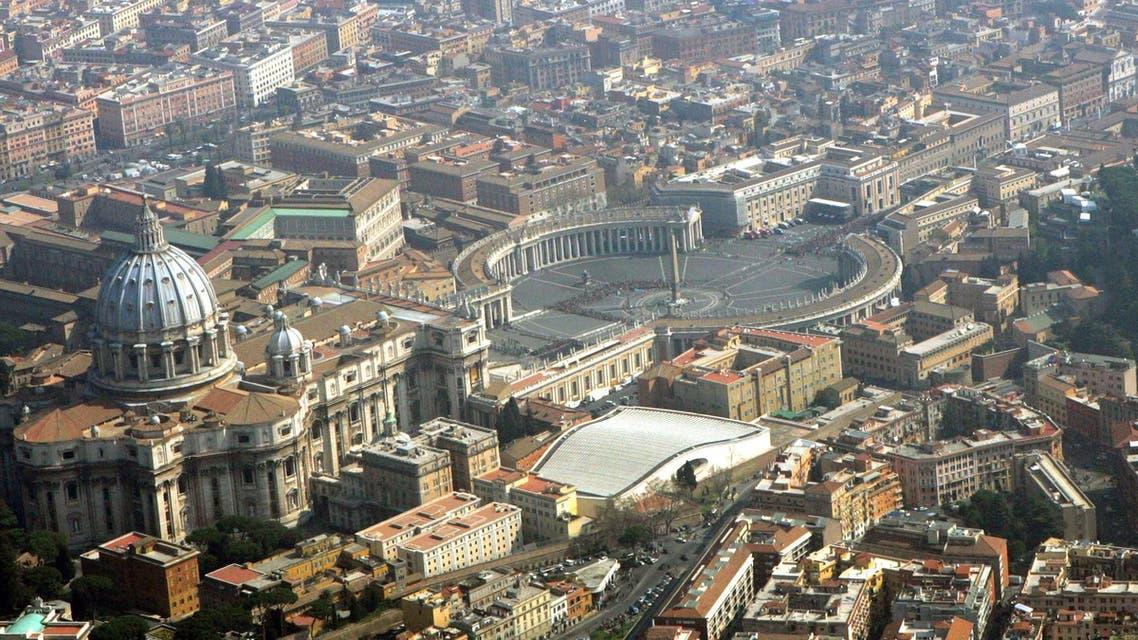 Vatican City AP