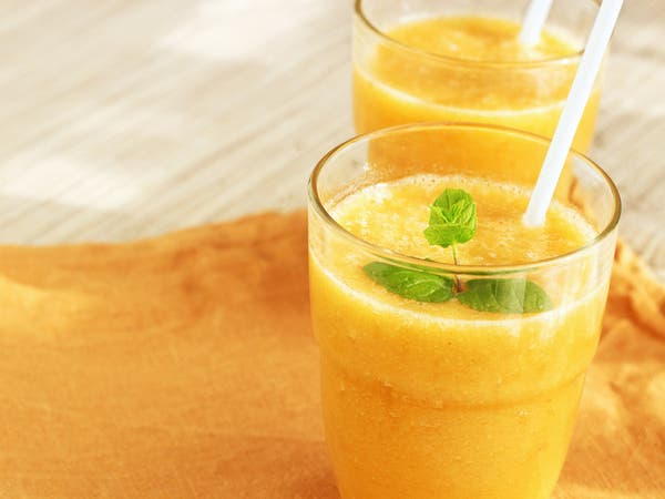 """عصير سريع التحضير يخلصك من """"الشخير"""" واضطرابات النوم"""