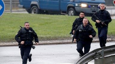 فرنسا توقف شخصين بتهمة التخطيط لهجوم على مدرسة