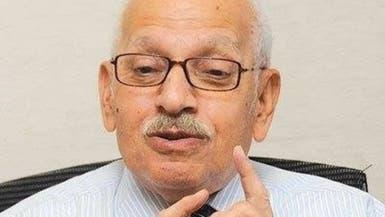 وفاة المفكر المصري أحمد كمال أبو المجد