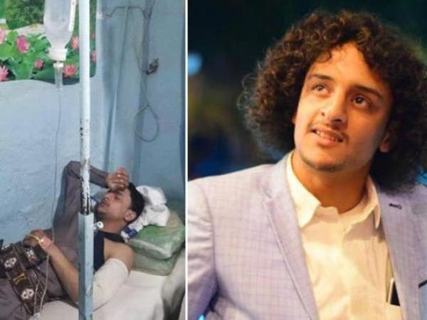 حوثيون يقتحمون حفل زفاف.. ضربوا الفنان وحلقوا شعره
