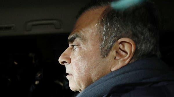 محاكمة كارلوس غصن تبدأ في اليابان إبريل المقبل