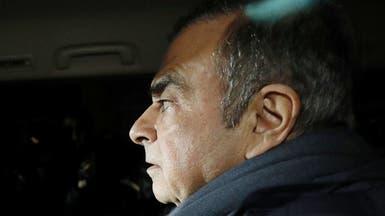 بعد اعتقاله للمرة الرابعة.. كارلوس غصن يستنجد بفرنسا!