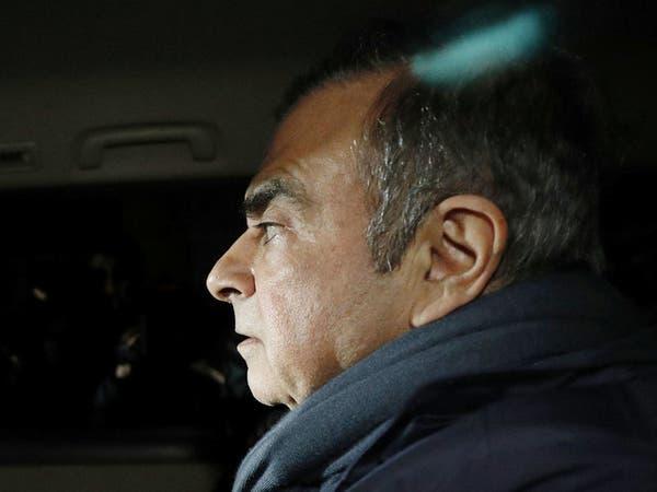 فرنسا تدعو اليابان إلى احترام حقوق كارلوس غصن