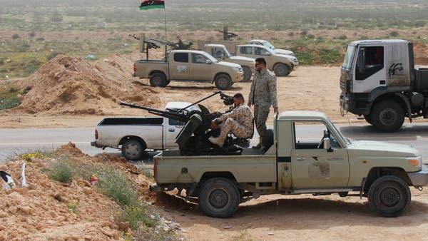 """ليبيا.. بيان دولي يدعو لـ""""وقف التصعيد فوراً"""""""