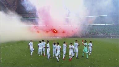 كم سيقطع النصر والهلال في رحلتهما إلى لقب الدوري؟