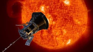 زيارة حارة جدا لمسبار أميركي سيخترق هالة الشمس العملاقة