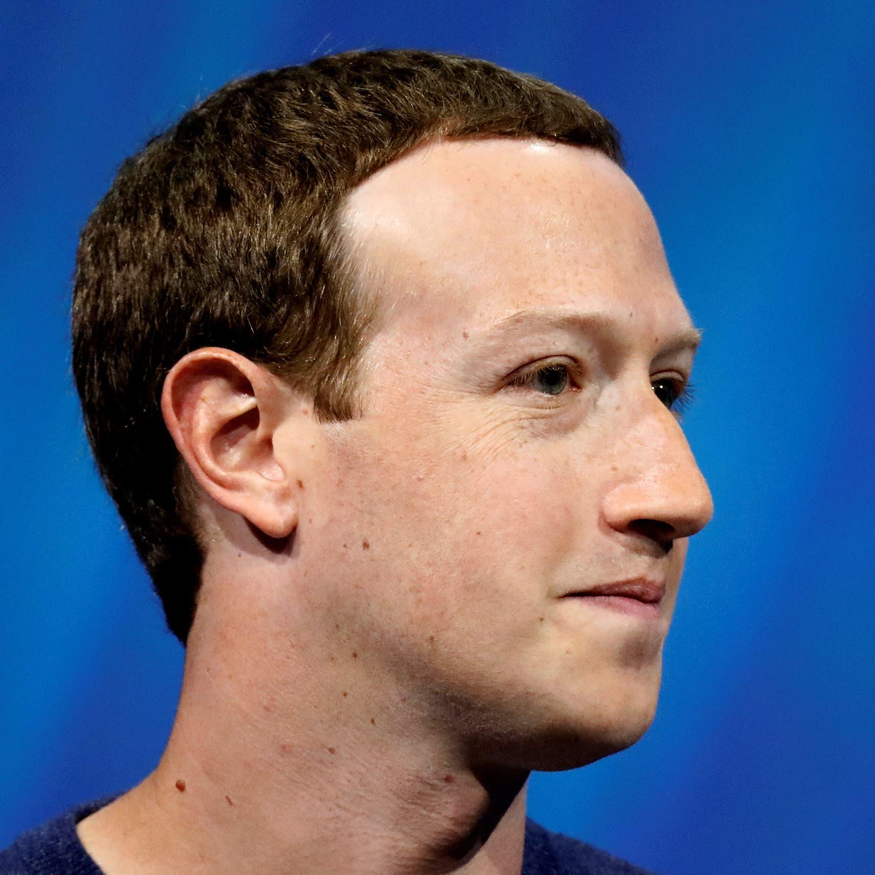 زوكربيرغ واثق من تصدي فيسبوك للتدخلات بانتخابات أميركا بـ2020