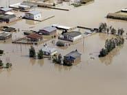 فيضانات إيران.. عشرات القتلى ومئات آلاف النازحين