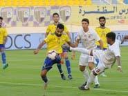 الوحدة يتعادل مع الظفرة في الدوري الإماراتي