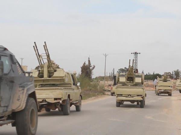 دبلوماسي أوروبي: الهجوم على طرابلس قد يفجر حربا أهلية