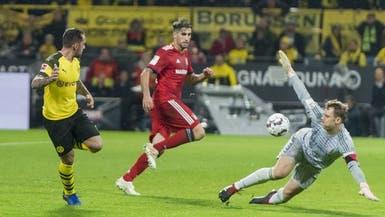بايرن ميونخ يتطلع إلى خطف صدارة الدوري من دورتموند
