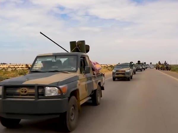الجيش الليبي: سنضرب أي مطار تقلع منه طائرات حربية