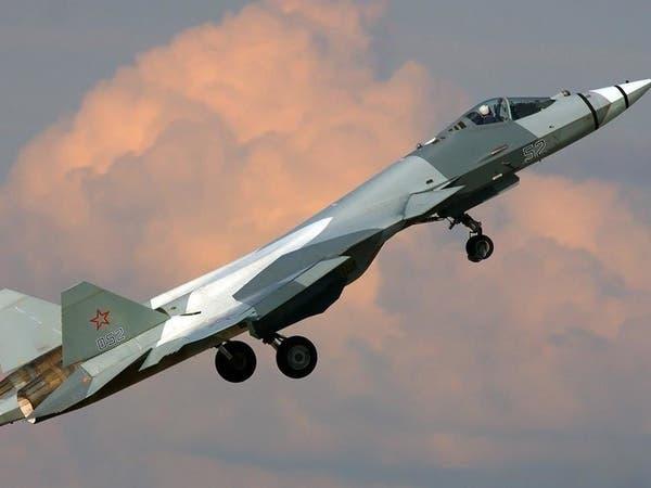 تحويل المقاتلة Su-57 إلى شبحية.. خيبة أمل جديدة بروسيا