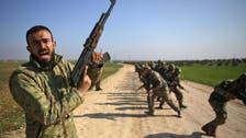 شام کے علاقے منبج میں امریکا اور ترکی کےدرمیان امن روڈ میپ سست روی کا شکار