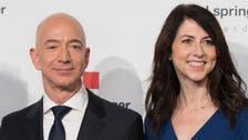 Amazon founder Bezos' divorce final with $38 billion settlement