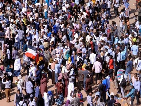 أميركا: ندعم الانتقال في السودان بقيادة مدنيين