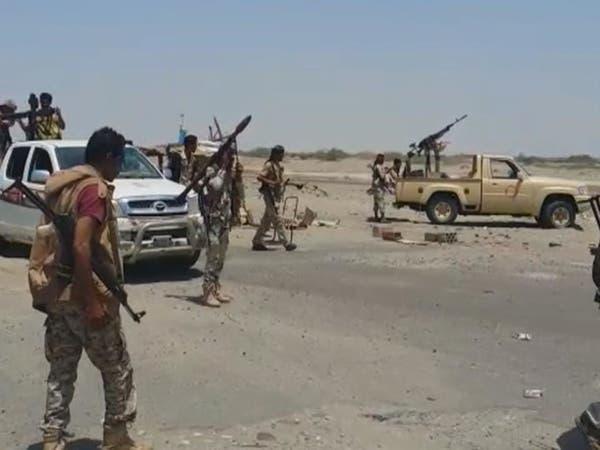 اليمن.. نداء لقائد الحزام الأمني في أبين للتسليم حقناً للدماء