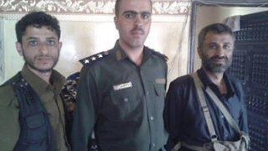 یمنی فوجی