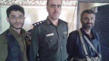 یمنی فوجی افسر کا حوثیوں سے گاڑی وصول کرنے پر والد سے لا تعلقی کا اظہار