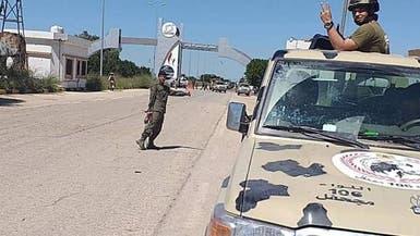 مطالبات بهدنة في طرابلس لساعات لإجلاء الجرحى والمدنيين