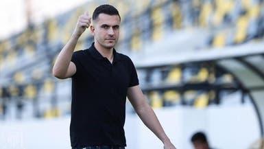 سييرا يدفع بكامل اللاعبين الأجانب في البطولة العربية