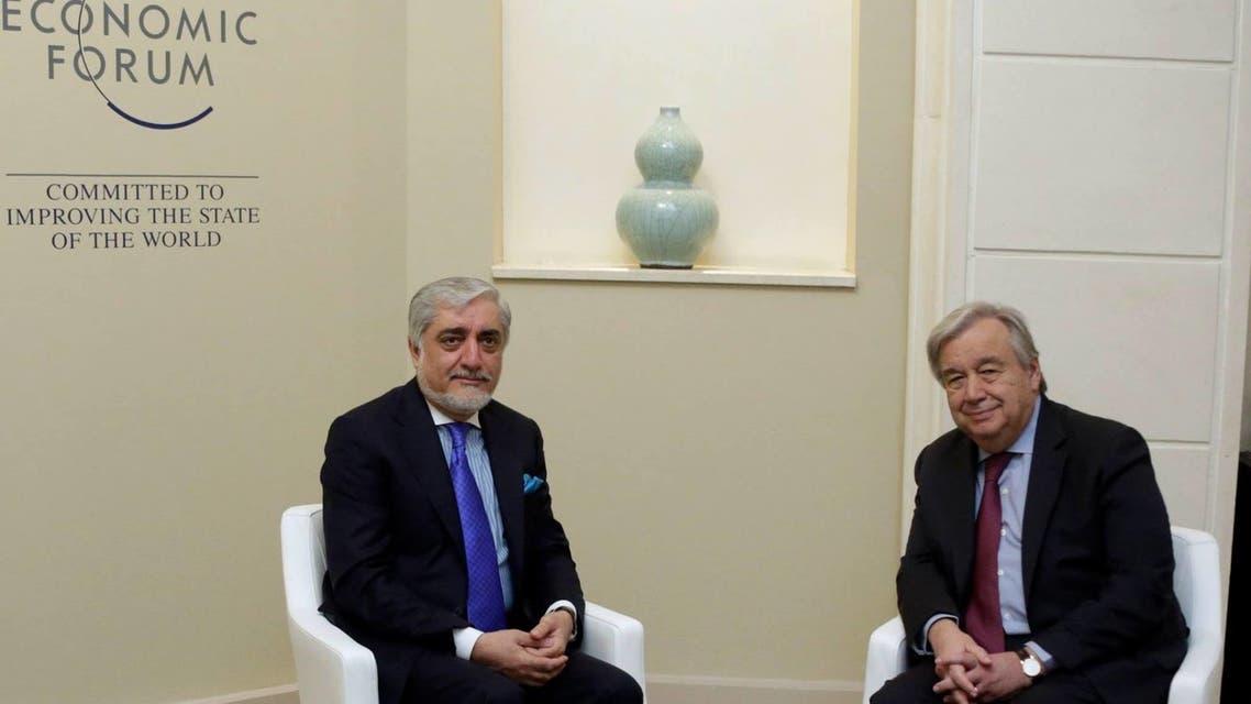 دبیرکل سازمان ملل متحد: کمکهای ما به اقشار آسیبپذیر در افغانستان ادامه دارد