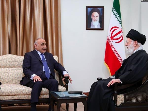 خامنئي: التقارب السعودي العراقي لا يعكس حقيقة موقف الرياض