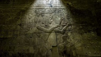 اكتشاف مقبرة تعود لأكثر من ألفي سنة في مصر