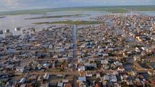 Iran expands evacuations as rains worsen floods