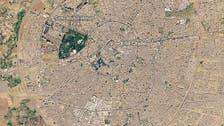"""""""ناسا"""" نے عراق کے 'قلعہ اربیل' کرہ ارض پر پہلی انسانی آبادی قرار دیا"""