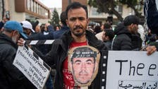 Morocco upholds sentences against Hirak protesters